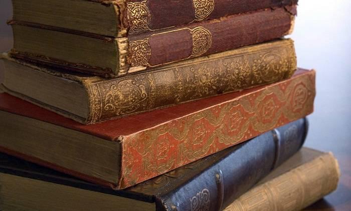 Книги для снятия стресса