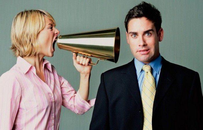 Как понять, что говорит женщина