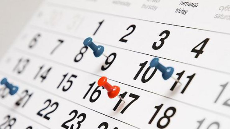 Как день недели влияет на характер человека?