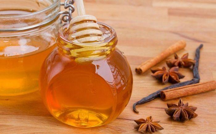 Мед и корица для похудения и здоровья