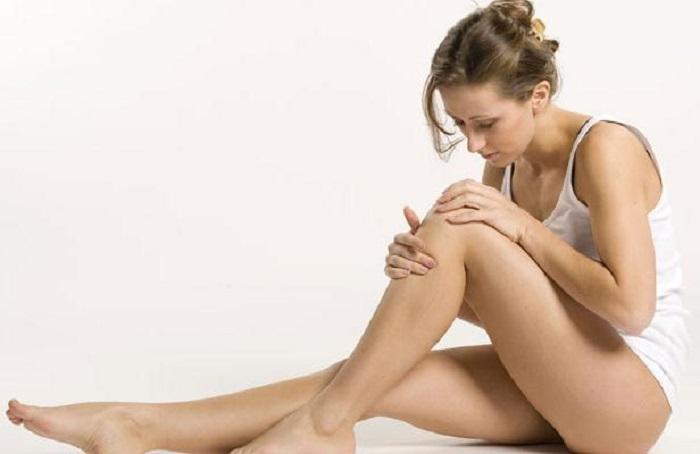 8 рецептов очищения суставов