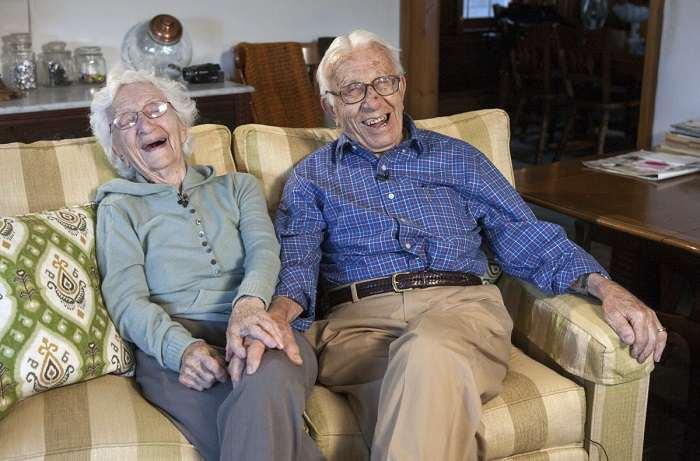 Секрет долгих и счастливых отношений