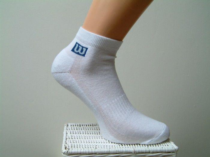 Как отбелить носки