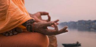 Необычная йога для здоровья печени