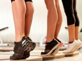 Гимнастические упражнения для сосудов при варикозе
