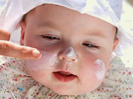 Статья для мамочек, которые любят пользоваться детским кремом