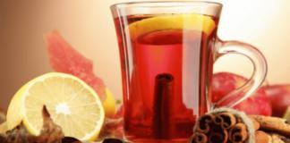 Хорошие рецепты от напряжения и головных болей