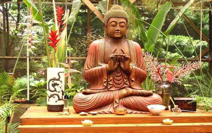 3 буддийских истины