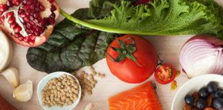 Продукты, которые помогают победить любые болезни