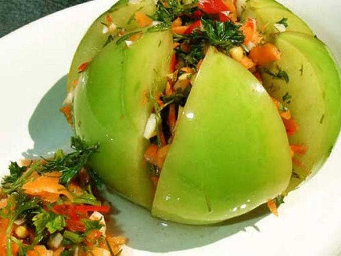 Бесподобные рецепты блюд из помидоров - вкусно и полезно
