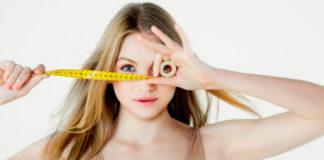 Как добиться стабильного веса на всю жизнь