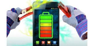 Как продлить срок жизни аккумулятора от смартфона или ноутбука