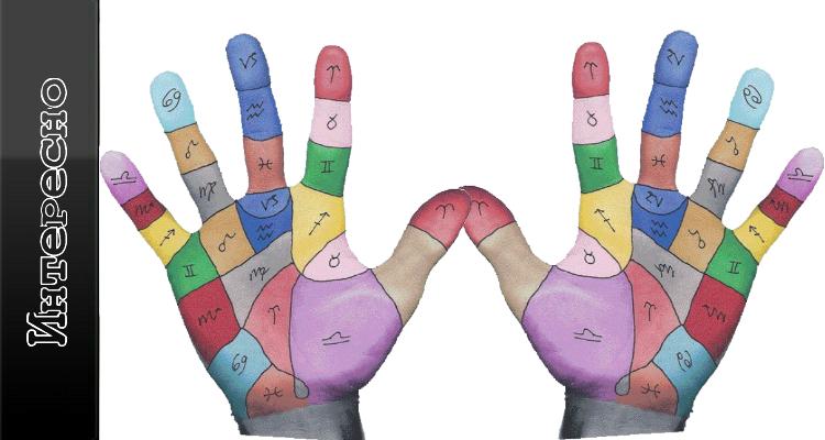 Линия жизни на руке и линия судьбы: их значение на правой и левой руке