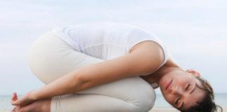 Йога для лечения шейного остеохондроза