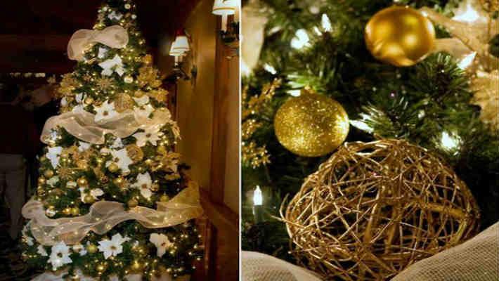 Самодельные новогодние игрушки на елку (видео)