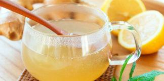 Вода с медом, которая изгонит паразитов, поможет похудеть и многое другое