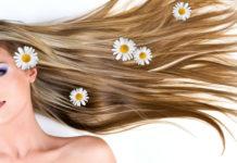Хороший шампунь для быстрого роста волос