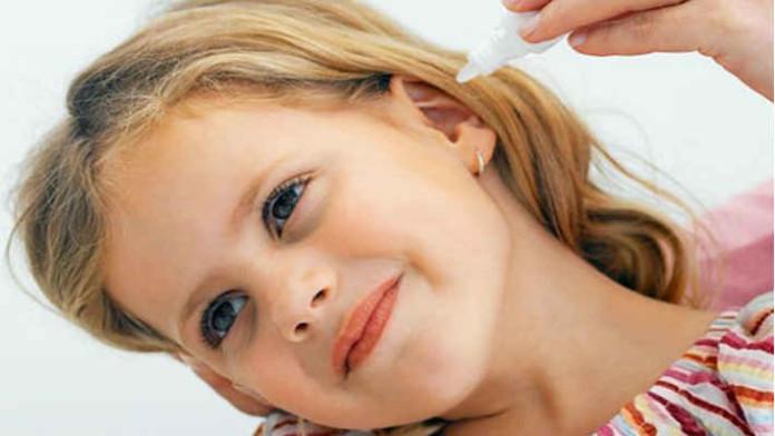 Как быстро избавиться от боли в ухе?