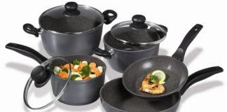 5 вещей, которые важно знать о сковородках и кастрюлях