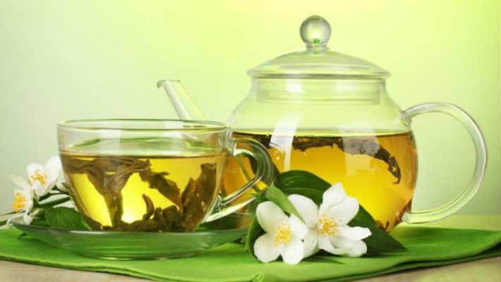 зеленый чай снижает холестерин
