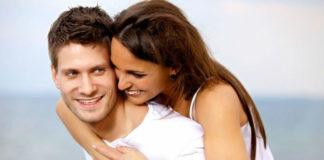 Секрет гармоничных отношений мужчин и женщин