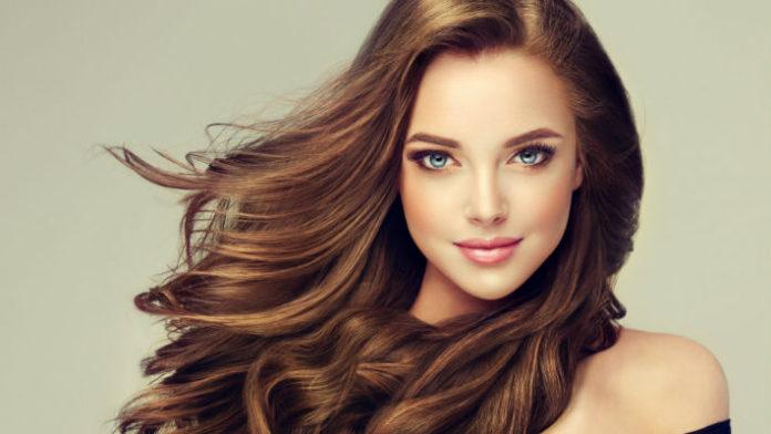 6 привил объемных волос
