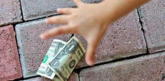 Приметы о деньгах: если нашли деньги - что делать?
