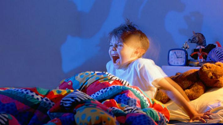 Почему нельзя фотографировать спящих взрослых и детей?