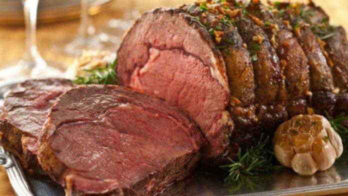 Приготовления мяса на все праздники1