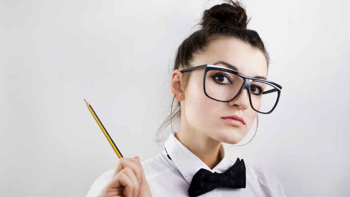 10 признаков того, что ты – умная женщина2