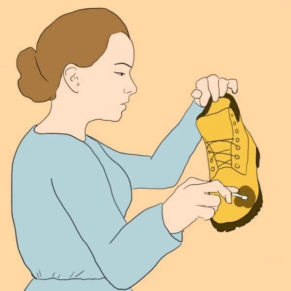 14 обувных способов, о которых не знала даже Золушка3