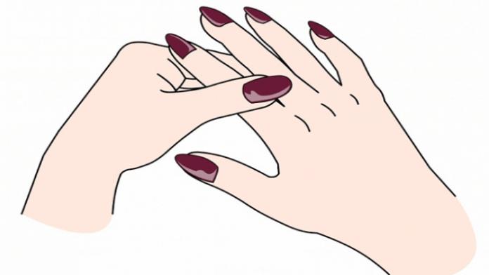 Что будет если массировать палец по 1 минуте в день1