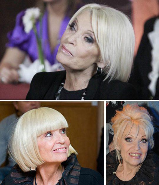 Короткие стрижки для женщин после 50: Элегантность и стиль3