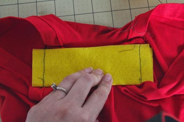 Маленькие хитрости способны сделать любую одежду намного удобнее!7