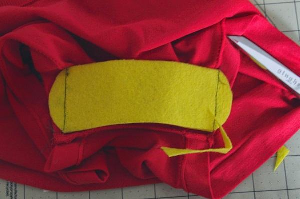 Маленькие хитрости способны сделать любую одежду намного удобнее!8