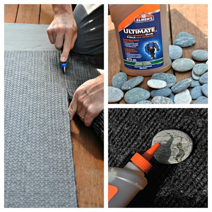 Морская галька для ковриков2