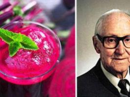 Сок который убивает раковые клетки в течение 42 дней