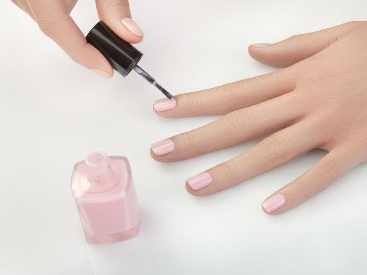 Важные правила маникюра для коротких ногтей4