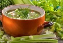 Рецепт супа для похудения от хирургов