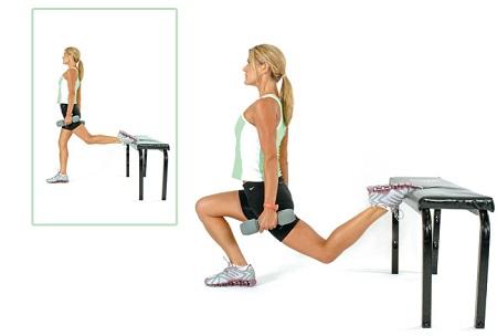 Тренируем все тело с помощью 3 упражнений3