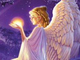 Линия Ангела- хранителя на ладони