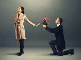 Как без стыда и стеснения отказать мужчине