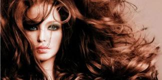11 шагов к длинным волосам
