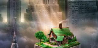 Быстрая очистка помещения от негативной энергетики