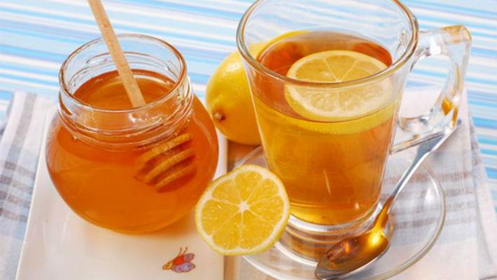 Медовая вода натощак для похудения