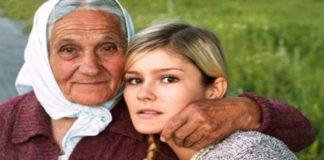 Из наставлений бабушки: Как жить с мужем в любви и ладу