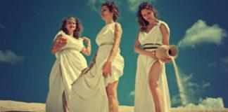 Какая Греческая богиня соответствует нашему знаку зодиаку