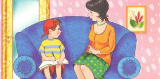 25 способов сделать так, чтобы ребенок вас слушал