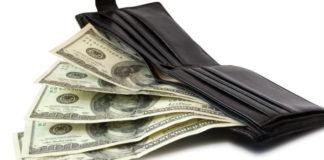 Богатство — просто! Заговариваем новый кошелек