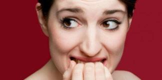 Как отучится грызть ногти: способы для взрослого